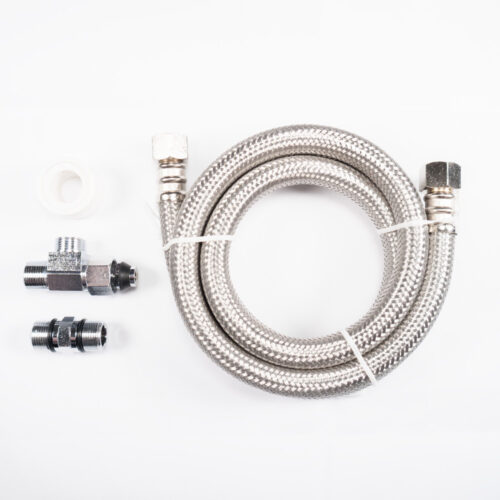 Clear Water Bidets, GoBidet 2003C Hot Water Kit