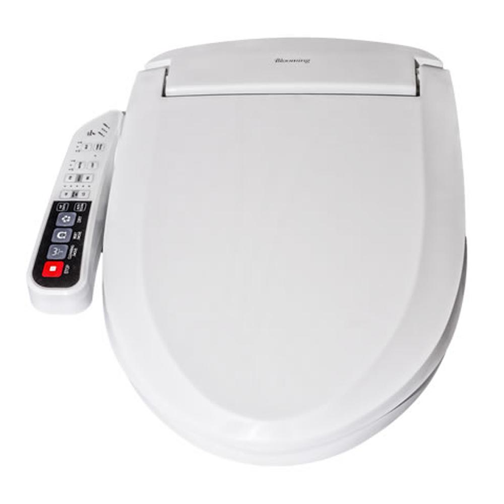 Bidet Seat Reviews: Blooming NB-1163 Bidet Toilet Seat
