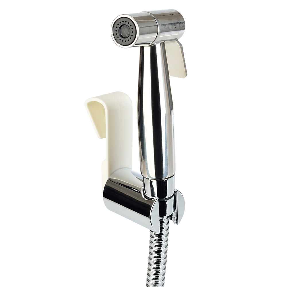 Brondell Cleanspa Luxury Hand Held Bidet Sprayer Clear