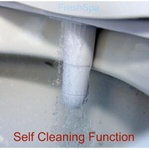 Freshspa Easy Bidet Clear Water Bidets