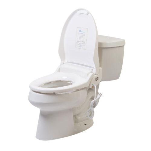 Clear Water Bidets, Clean Sense dib-1500R Bidet Toilet Seat