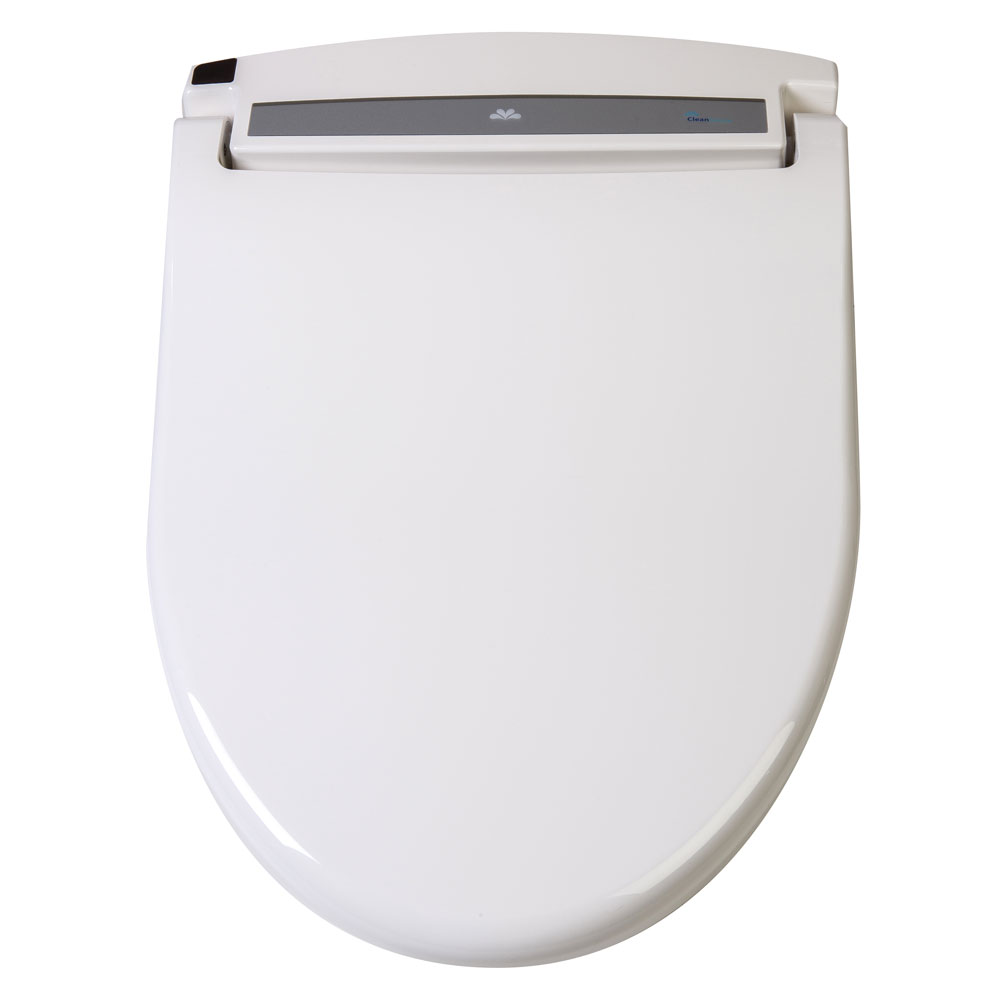 Clean Sense dib-1500R Remote Bidet Seat - Clear Water Bidets