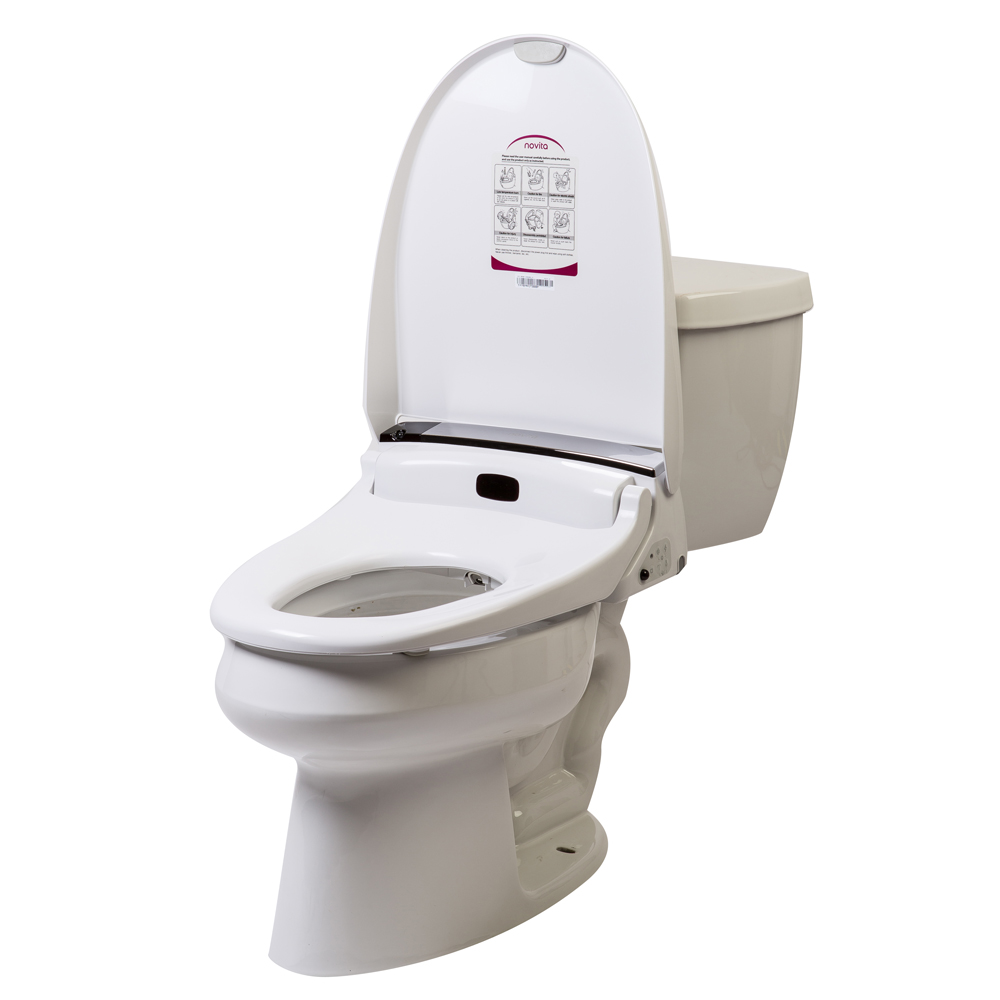 Miraculous Novita Bh 90 93 Bidet Seat Ocoug Best Dining Table And Chair Ideas Images Ocougorg