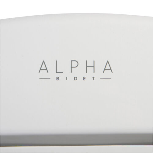 Clear Water Bidets, All New Alpha Bidet