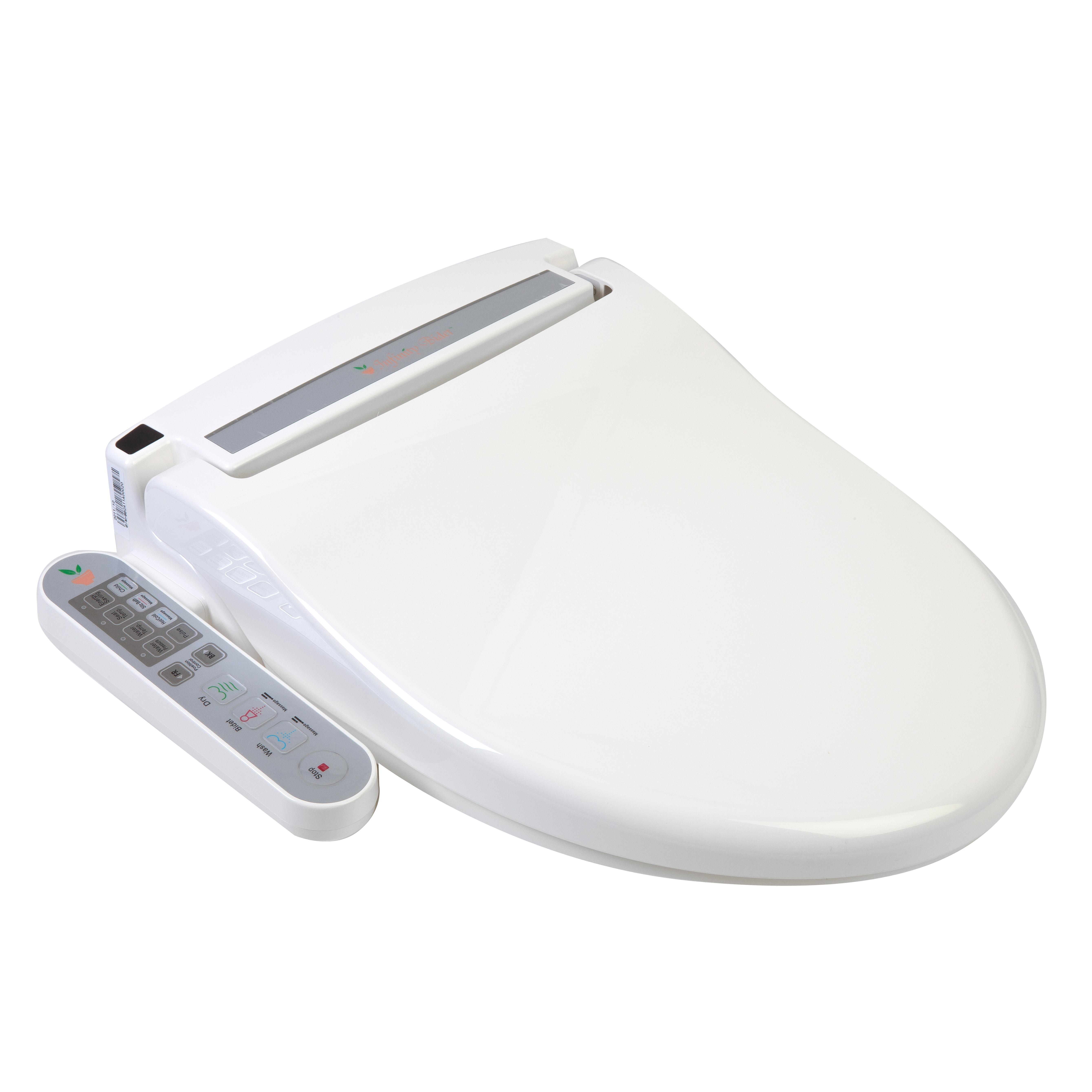 Infinity Xlc 2000 Bidet Toilet Seat Best Bet To Heal You