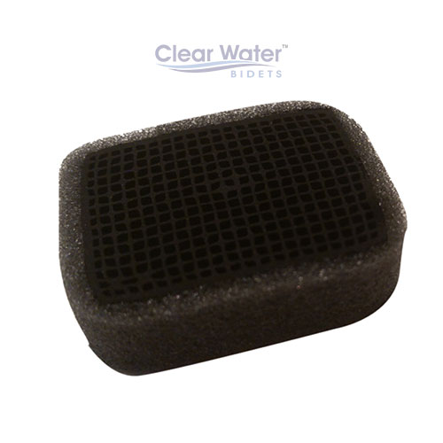 Clear Water Bidets, Deodorizer for Coco 9500R