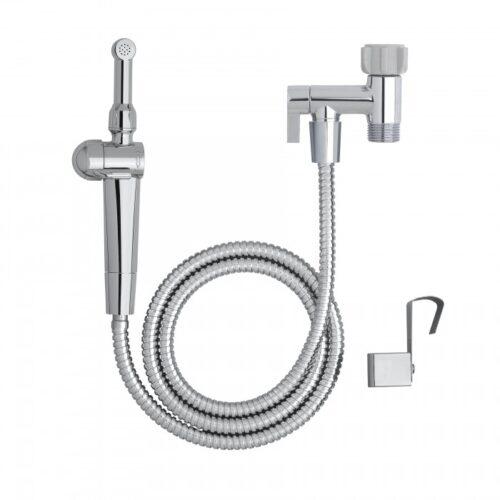 Aquaus 360 bidet toilet sprayer