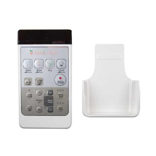 Infinity XLC-3000 Remote Control Image