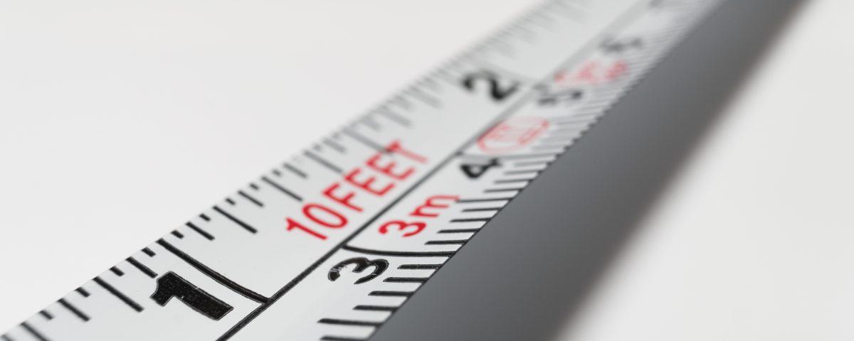 Measure your Clean Sense bidet seat